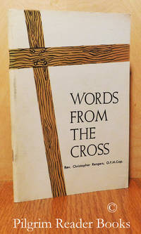 Words from the Cross.