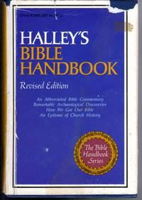 Halley's Bible Handbook: An Abbreviated Bible Commentary (Bible Handbook Series)