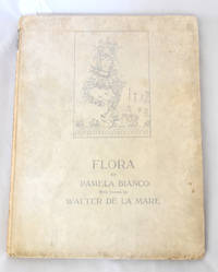 image of Flora. A Book of Drawings by Pamela Bianco