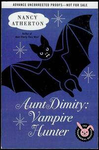 Aunt Dimity: Vampire Hunter by Nancy Atherton - Paperback - Signed - 2008 - from Bookmarc's (SKU: EC27210BB)