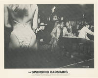 image of [The] Swinging Barmaids (Collection of six original photographs from the 1975 film)