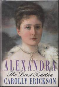 image of Alexandra, the Last Tsarina