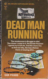 Dead Man Running: The Notebooks Series #3