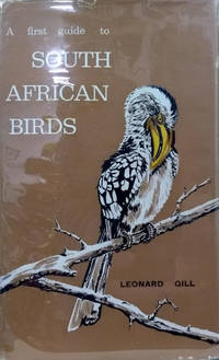 image of A First Guide to South African Birds