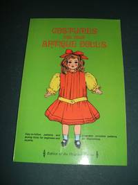 image of Costumes for Your Antique Dolls
