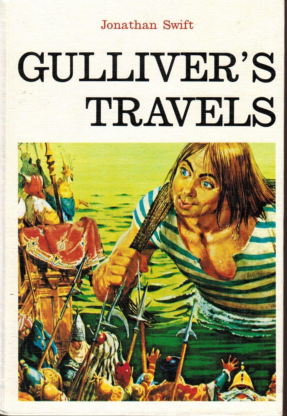 Jonathan Swift S Gulliver S Travels Date