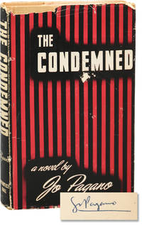 image of The Condemned (Signed First Edition)