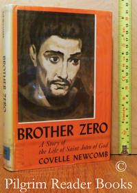 image of Brother Zero: A Story of the Life of Saint John of God.