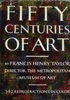 image of Fifty Centuries of Art