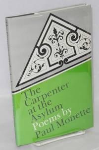 The Carpenter at the Asylum: poems