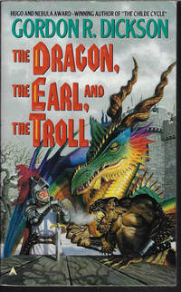 image of THE DRAGON, THE EARL, AND THE TROLL