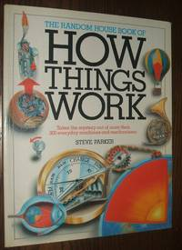 image of The Random House Book of How Things Work