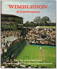 Wimbledon, A Celebration.