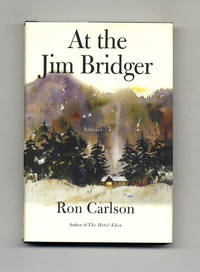 At the Jim Bridge  - 1st Edition/1st Printing
