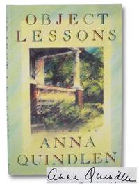 Object Lessons: A Novel