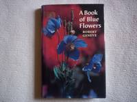 image of A Book of Blue Flowers.(Hardcover)