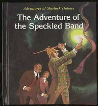 Adventures of Sherlock Holmes: The Adventure of the Speckled Band