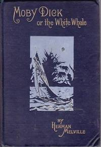 image of Moby Dick or The White Whale