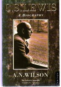 C. S. Lewis Biography