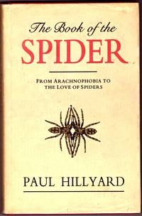 image of THE BOOK OF THE SPIDER :