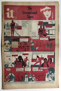 image of International Times: No. 26, February 16 -29, 1968