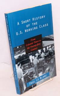 A short history of the U.S. working class, from colonial times to the twenty-first century. Illustrations by Mike Alewitz