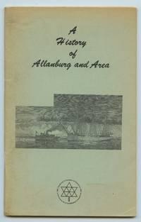 A History of Allanburg and Area