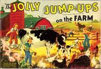 JOLLY JUMP-UPS ON THE FARM