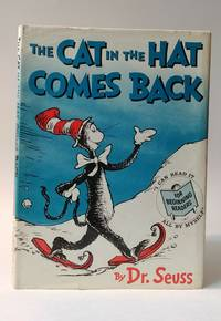 Cat in the Hat Comes Back by Seuss (Dr. Seuss) - Stated First Printing - from E M Maurice Books, LLC, ABAA and Biblio.com