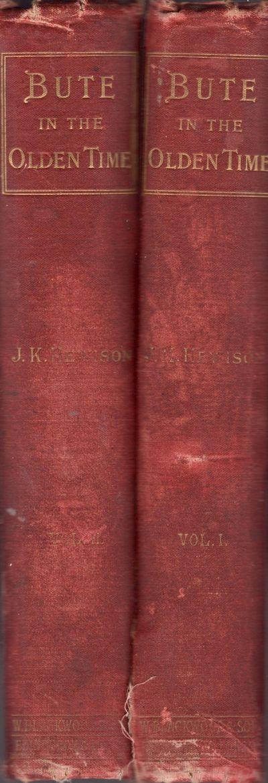 Edinburgh and London: William Blackwood and Sons, 1893. Hardcover. Good. Quartos. Two volumes: xvi, ...