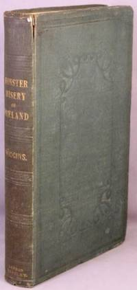 """image of The """"Monster"""" Misery of Ireland; a practical treatise on the relation of landlord and tenant [etc.]"""