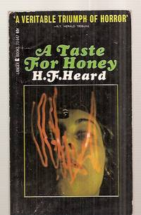 A TASTE FOR HONEY [Also published under the title A TASTE FOR MURDER]
