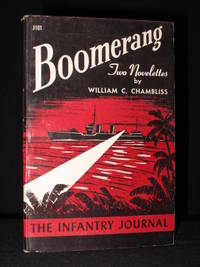 Boomerang: Infantry Journal No. J101