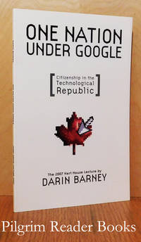 One Nation Under Google (Citizenship in the Technological Republic)
