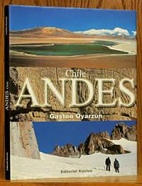 Chile Andes: Fuente de Vida/Source of Life