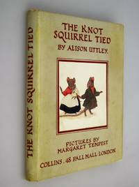 The Knot Squirrel Tied