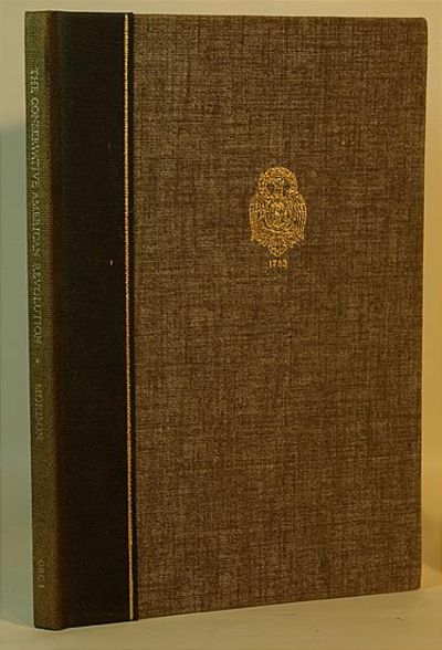 Washington, DC: The Society Of The Cincinnati, 1976. First Edition. First printing Very near fine in...
