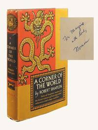 A CORNER OF THE WORLD Signed