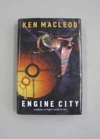Engine City Engines of Light: Book Three