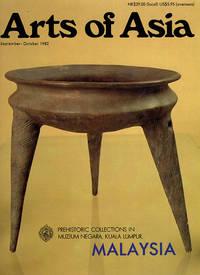 image of Arts of Asia: Malaysia (Vol 12, No. 5, Sept/Oct 1982)