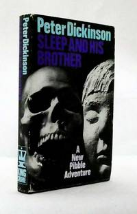 image of Sleep and His Brother