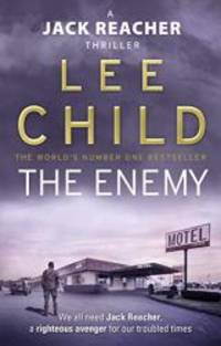 image of The Enemy: (Jack Reacher 8)