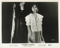 image of The Horrible Dr. Hichcock [L'Orribile Segreto del Dr. Hichcock] (Collection of eight original photographs from the 1964 US release of the 1962 Italian film)
