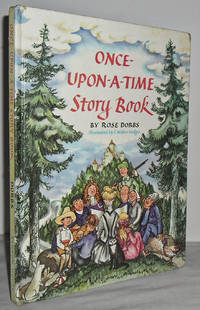 image of Once-upon-a-time story Book