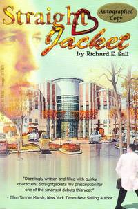 StraightJacket : Signed by Author