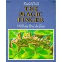 image of MAGIC FINGER