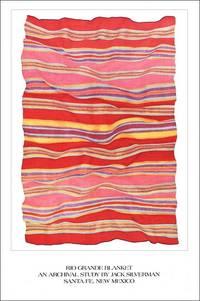 Rio Grande Blanket Poster