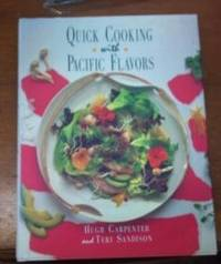 Quick Cooking with Pacific Flavors