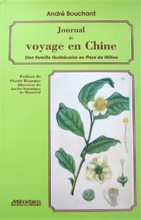 image of Journal de voyage en Chine. Une famille québécoise au pays du Milieu