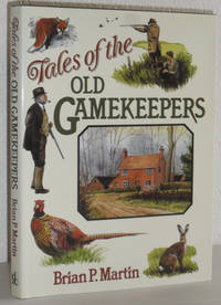 Tales of the Old Gamekeepers
